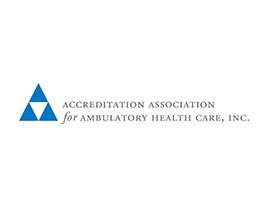 Accredidation Association for Ambulatory Health Care